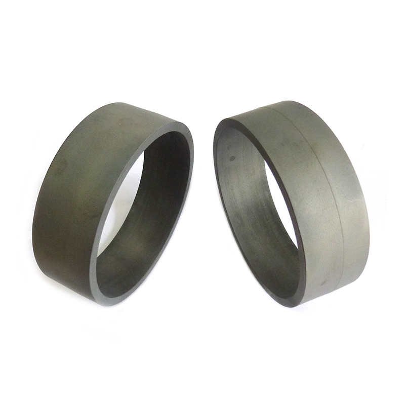 Yg8 Tungsten Carbide Seal Blanks Ring