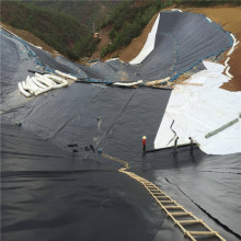 Waterproof Geotextile Fabric For Gcl