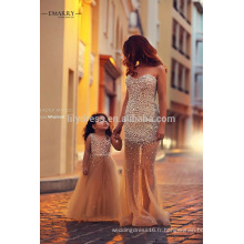 Hot Sleeveless Customized Made Multi Styles Cocktail Occasion Short Mini Party Dress Livraison gratuite WH037 Mother Daughter Dresses