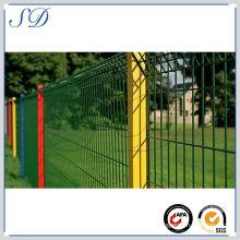 Alibaba express chaîne lien clôture clôture de jardin
