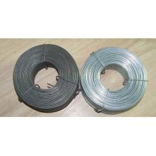 Arame Recozido Wire ---- Pequeño alambre de bobina 1kg / bobina de un solo cable