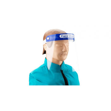 Safety Visor Eye Face Cover Protective Shields