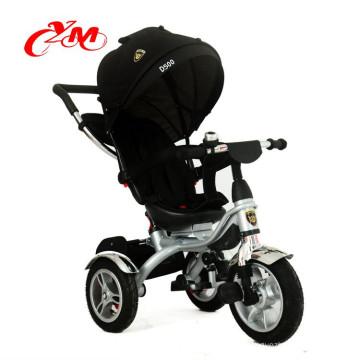 0-6 ans jouets bas prix bébé tricycle enfants vélo trois roues / CE certificat 3 roues bébé sport trike à partir de 6 mois
