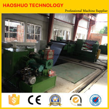 Silicon Steel Slitting Line for Transformer Core Production