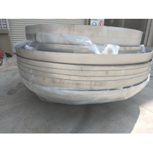 Stainless Steel Tank Head for Storage Tank