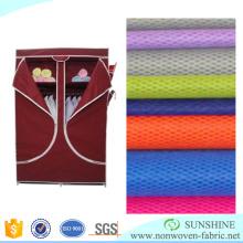 PP Нетканая спанбонд-ткань для мебельной обивки