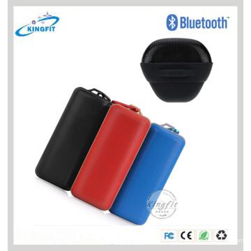 Портативный динамик FM радио беспроводной Bluetooth динамик