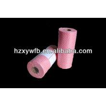 Serviettes en papier serviettes