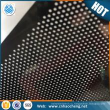 0.8 мм Диафрагма 0,3 0,5 мм Толщина листа вытравливания нержавеющей стали фильтр
