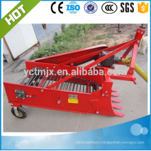 Mini rooted crops harvester potato harvester,Potato Root Crop Harvester