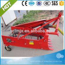 Máquina de colheita de culturas de batata doce de baixo preço de agricultura
