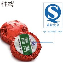 Rose sabor Mini Tuo Cha sabor pequeno Yunnan pu-erh chá