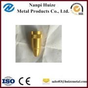 CNC Metal Die Maching Delar