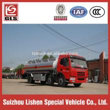 FAW Fuel Tanker 6*2 Diesel Oil Truck
