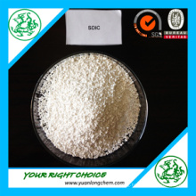 Supplier of Sodium Dichloroisocyanurate 60%