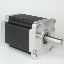 1.8 Degree 110mm NEMA 42 3 Phase Stepper Motor Bipolar 20 Nm 2832.8 Oz in 5.0 a 110X110X201 5m