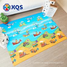 Precio de fábrica formamida espuma bebé juego alfombra pasado prueba EN71