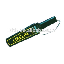 Mejor calidad Kl-8 tipo detector de metales para militares