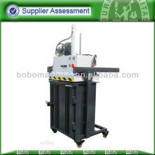 Máquina hidráulica de prensa de basura minúscula