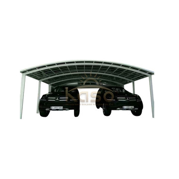 Garage mobile CarGarage double escamotable et pliable