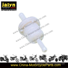 Motorcycle Fuel Filter / Oil Filter for Gy6-150