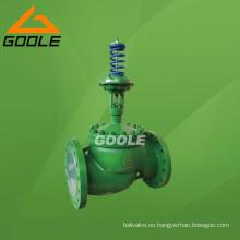 Válvula reguladora de presión autooperada V230 / V231