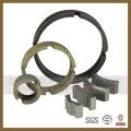 Diamond Sintered Core Drilling Bit Segments for Blank Body (SY-CDBS-122)