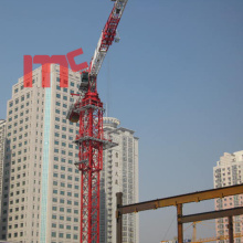 shenyang topless tower crane