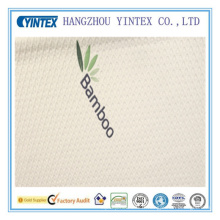 100 tissu de couverture de matelas de matériel de bambou