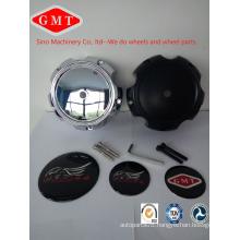 Plastic Alloy Wheel Center Cap