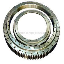 Цилиндровое колесо экскаватора Zys, поворотный подшипник