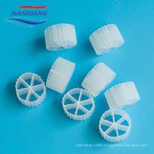 Nanxiang PE09 Bio filter media ,Mbbr filter media, water treatment filter media
