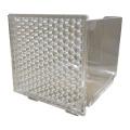 Molde plástico de alta qualidade com espelho plolizado tratamento (LW-03679)