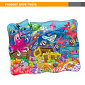 High Quality Sea Life Toy Puzzles For Children
