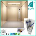Elevador de carga con ascensor de buena calidad