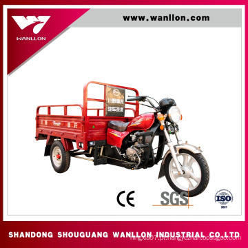 """""""Trotinette"""" chinês do triciclo do caminhão da carga 150cc grande"""