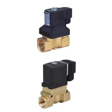 Электромагнитный клапан (SB116-2A)