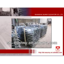 pièces d'escalier mécanique / ascenseur porte opérateur / pièces d'ascenseur