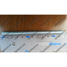 Clous galvanisés (zingués) pour chevilles en plastique