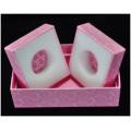 Little Ring Paper Box, Bowknot Jewelry Box Jewelry Box
