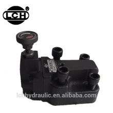yuken hydraulic directional pilot check valve b t a