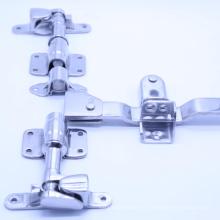 Bloqueio de contêineres pesados para peças de caminhão