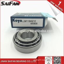KOYO Bearing LM11949/10 KOYO Taper Roller Bearing LM11949 Bearing LM11910