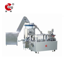 Disposable Syringe Barrel Scale Pad Print Printing Machine