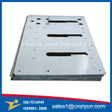 OEM Sheet Metal Laser Cutting Work