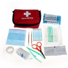 Newest Travel Medical Emergency Survival First Aid Kit (DFFK-014)