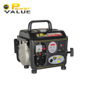 650w Power Gasoline Generator Manual