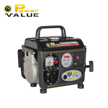 650w Small AC Brushless Gasoline Generator Set With CE