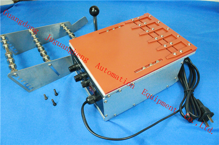 QP 220V 5 Tubes Stick Feeder