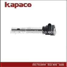 Costo de la bobina de encendido 06F905115A 06F905115C 06F905115F 07K905715 para VW GOLF JETTA PASSAT AUDI A3 A4 A6 TT 2.0 2.0T